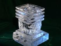 Ледяные подставки для бутылок фото-3