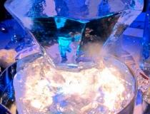 Подарки изо льда фото-1