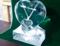 Подарки изо льда фото-2