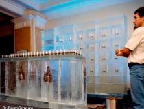 Ледяные бары фото-3