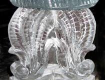 Ледяная мебель фото-1
