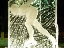 Ледяная стела - Конькобежный спорт