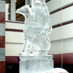 Ледяной грифон