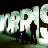 Презентация фирмы Philip Morris выполненная изо льда