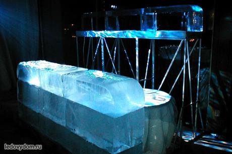 Ледяные бары