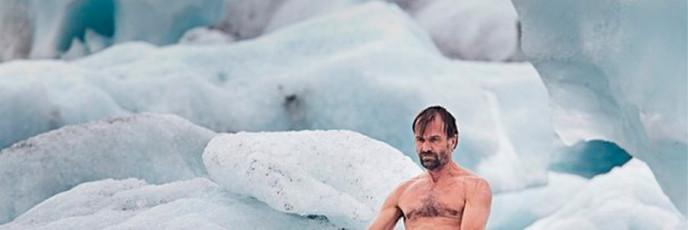 Вим Хоф - ледяной человек