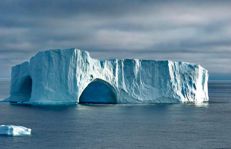 Ледяной форт