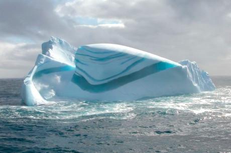 Ледяные явления. Часть вторая