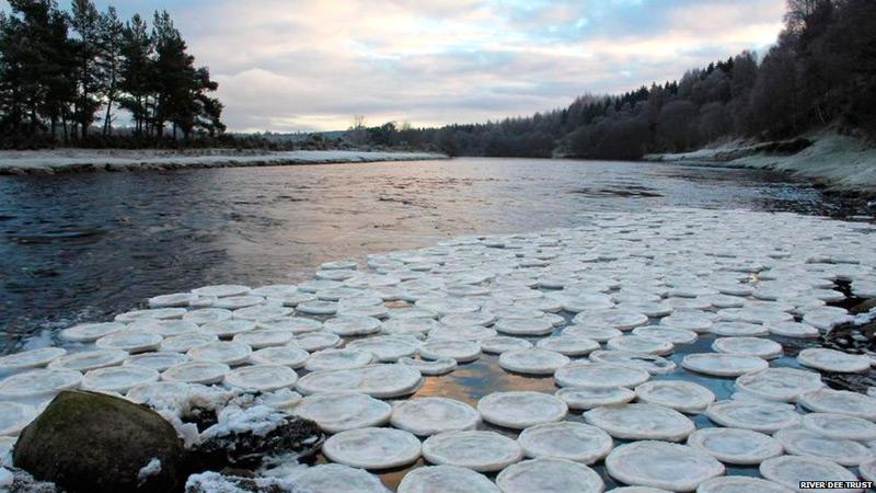 Ледяные блины