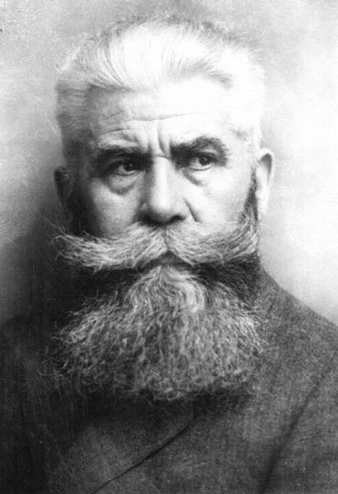 Ганс Гербигер (1860-1931)