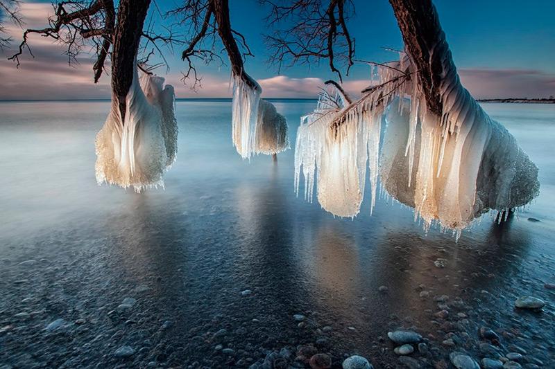 Ледяные капы