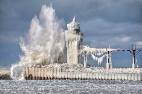 Ледяные штормы