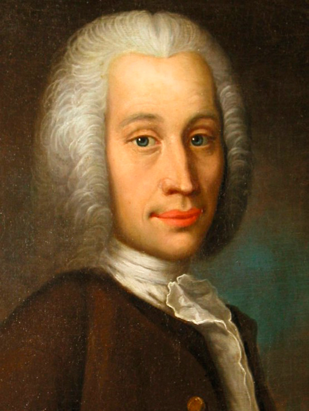 Илл.2 – Андерс Цельсий (1701-1744), шведский астроном, геолог, метеоролог